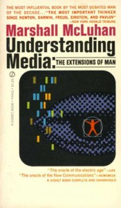Understanding Media Cover (1964)