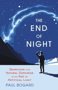 The End of Night - Book Cover